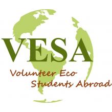 VESA Fiji Islands 2015 - Tanya Crump
