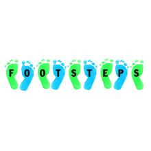 Footsteps - Whyteleafe