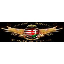 London Angels Fanatics