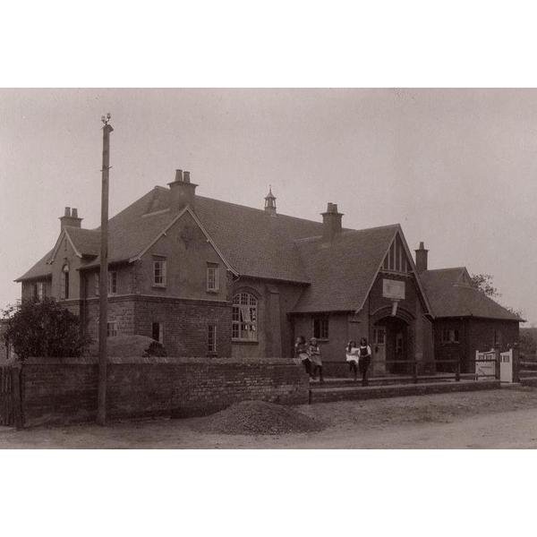 Claypole Village Hall