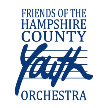Friends of the Hampshire County Youth Orchestra