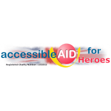 Accessible Aid