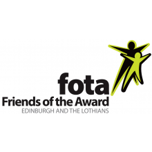 Friends of the Award In Edinburgh and the Lothians