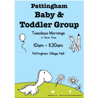 Pattingham Baby & Toddler Group