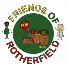 Friends of Rotherfield PSA - London