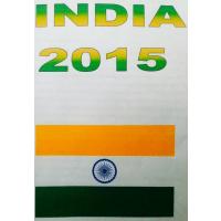 Girlguiding LaSERIO India 2015 - Lauren Martin