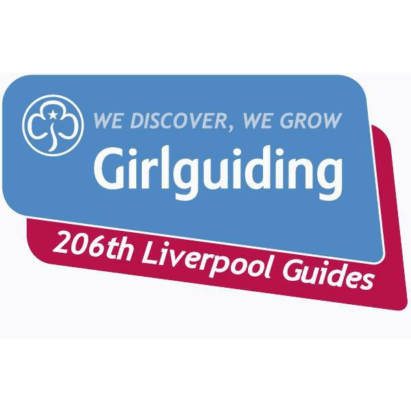 Girlguiding NWE - 206th Liverpool (St.Andrew's) Guide Unit