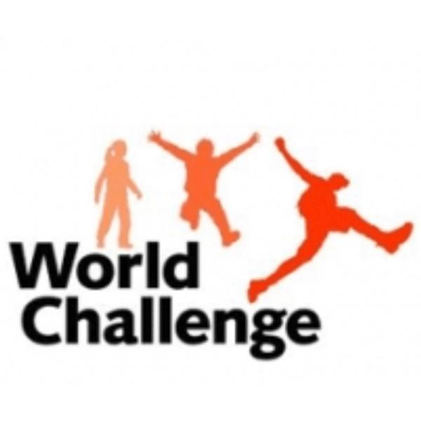World Challenge Borneo 2016 - Molly Curtis