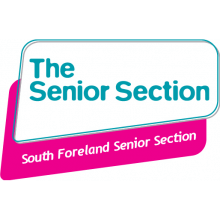 Girlguiding LaSER - South Foreland Division Senior Section Unit
