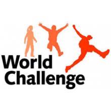 World Challenge Ecuador 2016 - Ben Harrison