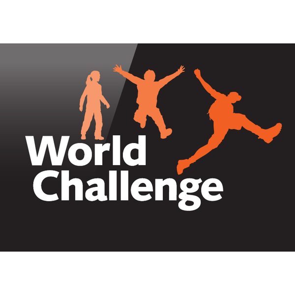World Challenge Nepal  2015 - Georgia Gannaway