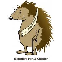 Hedgehog Assistance Ellesmere Port & Chester