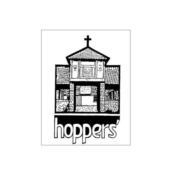 Hoppers - Kent