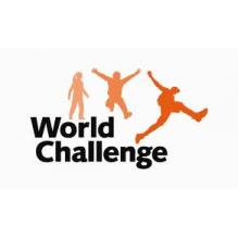 World Challenge Peru 2016 - Mabel Foster