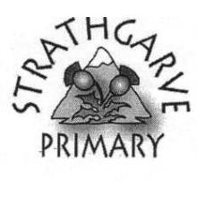 Strathgarve Primary - Garve