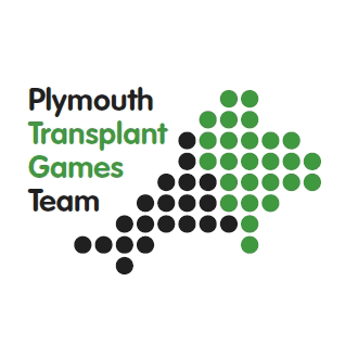 Plymouth Transplant Games Team