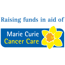 Newquay Diamond Fundraising Group for Marie Curie