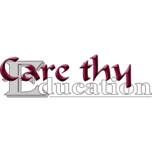 Care thy Education