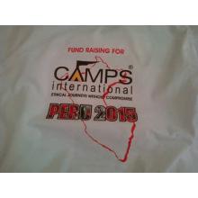 Camps International Peru 2015 - Daniel Lever