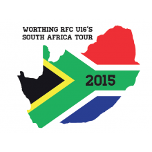 Worthing RFC U16s Rugby Tour