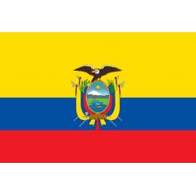 Camps International Ecuador 2015 - Katie Holmes