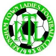 Keynsham Town Ladies Junior Football Club