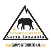 Camps International Tanzania 2016 - Evie Mills