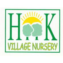 Hook Village Nursery HVN - Hampshire