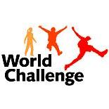 World Challenge Romania 2015 - Zara Hawksley