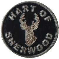 Hart of Sherwood Archery Club