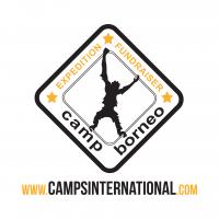 Camps International Borneo 2015 - Gabi Germain