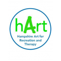 hArt  (Hampshire Art for Recreation and Therapy)