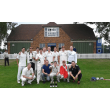 Rowntrees & Huntington Cricket Club