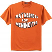 May Madness for Meningitis Now
