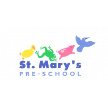 St Mary's Pre-School, Chesham