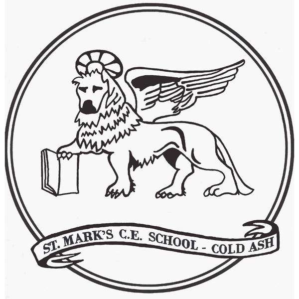 St Mark's Primary School, Cold Ash