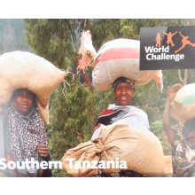 World Challenge Peru 2018 - Mungo Somerville