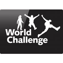 World Challenge Vietnam and Cambodia 2016 - Jake Barrowclough