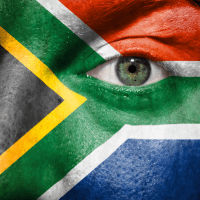 South Africa 2015 - Denzel Darku
