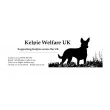 Kelpie Welfare
