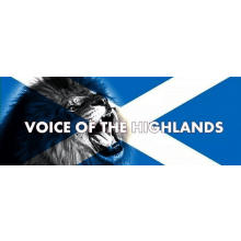 Voice of the Highlands - A Free and Fair Scotland