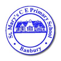 St. Mary's CE Primary School, Banbury