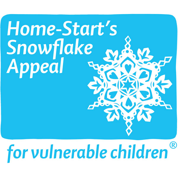 Bedfordshire Snowflake Appeal