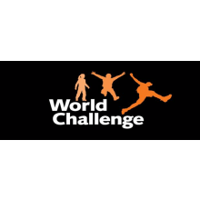 World Challenge Costa Rica 2015 - Andy Clarke