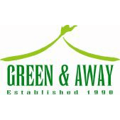 Green and Away