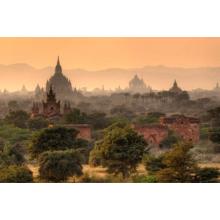 World Challenge Burma 2016 - Lawrence Sheriff
