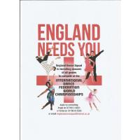 England Dance Squad