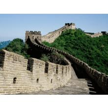 Great Wall of China Trek 2015 for Dementia UK - Matt Hatfield