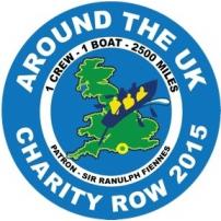 UK Charity Row 2015