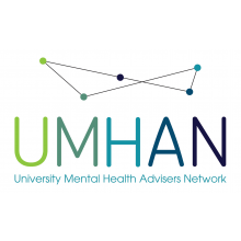 University Mental Health Advisers Network